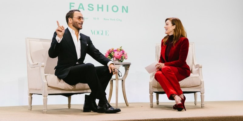 Corey Tenold for Vogue_Tom Ford, and Julianne Moore